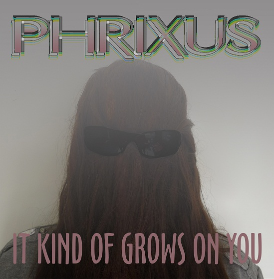 cover van It Kind Of Grows On You album